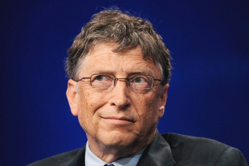 Bill Gates is the largest farmland owner in the US