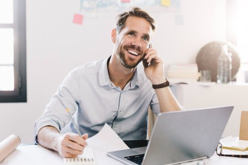 I've Conducted More Than 500 Sales Calls Over the Past Few Years. Here Are 5 Tips for Having Better Sales Conversations.