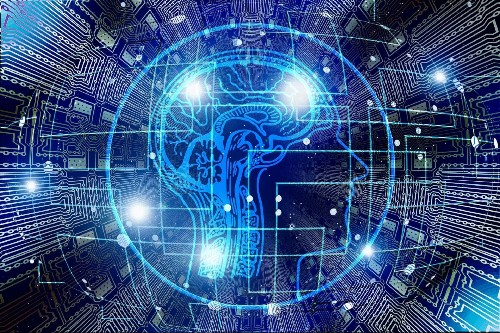Application Of AI In the Manufacturing Industry