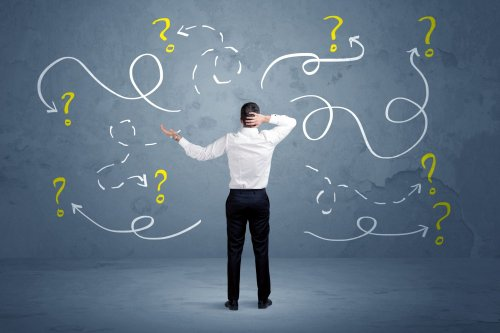 Decision Fatigue Is Real. Here's How to Overcome It.