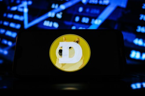 Dogecoins Are Now Worth More Than $50 Billion, Making Them More Valuable Than These Top American Manufacturers