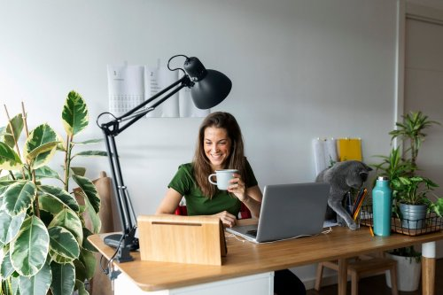 Is Remote Work Getting Stale? Here's How to Freshen It Up
