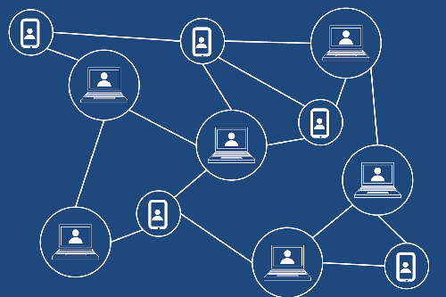This Network Bids on Blockchain Technology To Bank the Unbanked