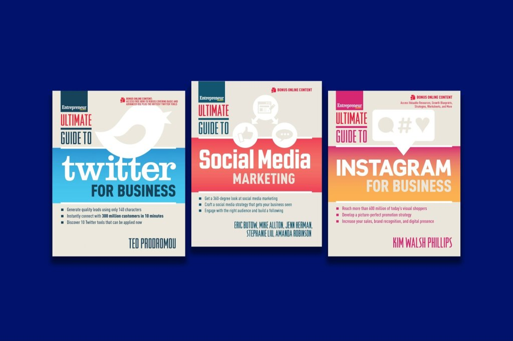 Design And Social Media  - cover