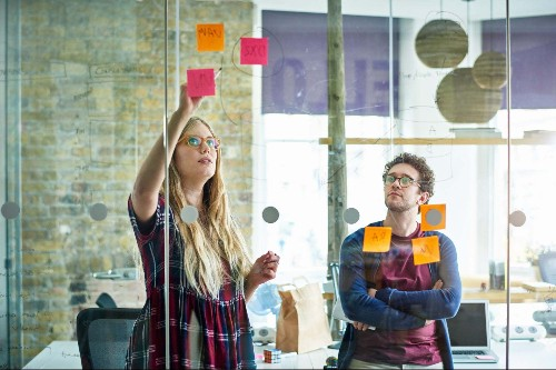 5 Things to Consider When Building a Business