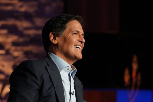 Mark Cuban Invests in Polygon, Says He's Optimistic on Cryptocurrencies, Per Reports