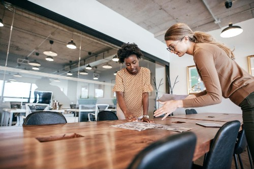 How to Build Your 2021 Business Strategy in the Face of Uncertainty
