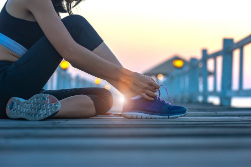 What Health Benefits Does Cannabis Have on Fitness and Exercise?