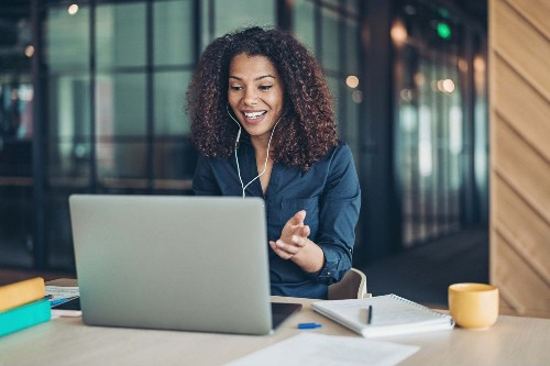 Why Webinars, Now 25 Years Old, Are More Effective for Sales Than Ever