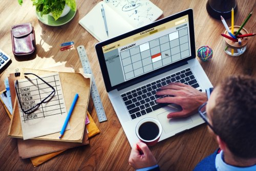 Four Must- Have Apps for Startup Founders to Keep Their Schedule in Order