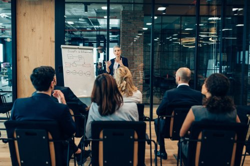 Entrepreneur Events: Management Mess to Leadership Success: 30 Challenges in 30 Days to Become a Leader You Would Follow - May 29, 2019