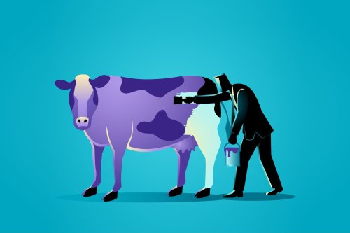 3 Strategies to Land Big Press If You Are Not a Purple Cow