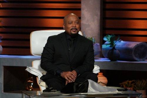If You're an Entrepreneur, Daymond John Says Now's the Time to Take Advantage of This Company's Free Service