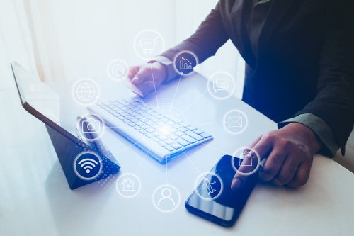 5 Simple Steps to Digitally Transform Your Business