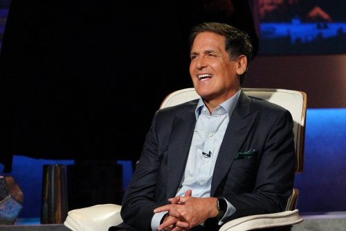 I Cold-Emailed Mark Cuban About My Company and Got a $1 Million Investment. Here's How I Did It