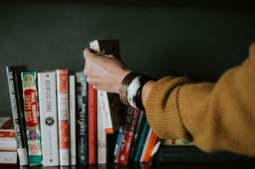 What Should I Read for Business or Pleasure? The 4 quadrants to Choose Your Next Great Book.