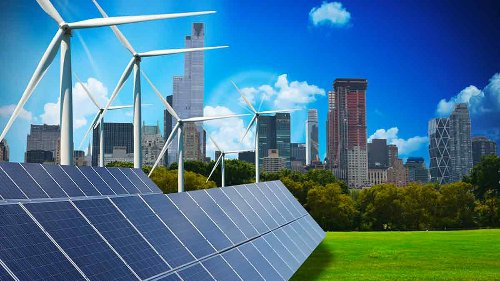 Most Active Stocks To Buy Today? 4 Renewable Energy Stocks To Consider