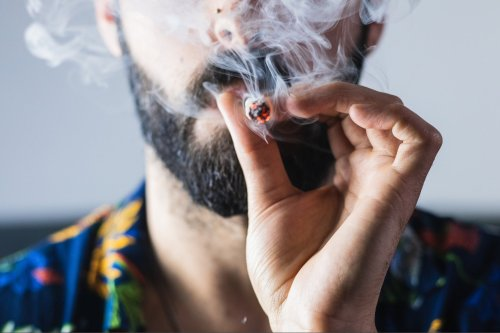 New Health Study Will Pay People to Smoke Weed