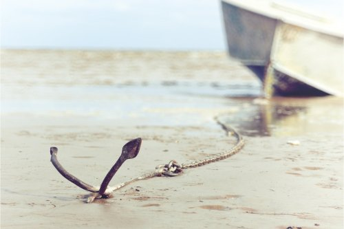 These are the 8 mental anchors that prevent you from taking off