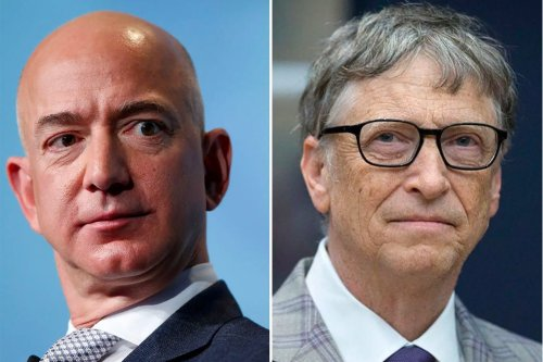 Warren's Wealth Tax: How Much Bezos, Musk, Gates and Zuckerberg Would Pay