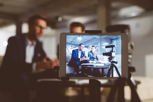 Consumers Want Video Content. Why Not Use It to Strengthen Your Personal Brand?