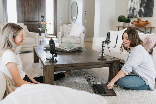 How to have your own podcast to reinforce your personal brand in 4 steps
