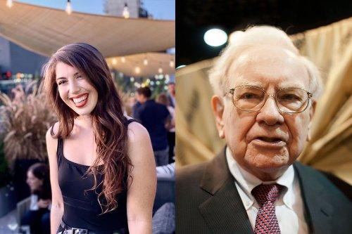 I Spent a Day Living Like Billionaire Warren Buffett. Here's What Happened.