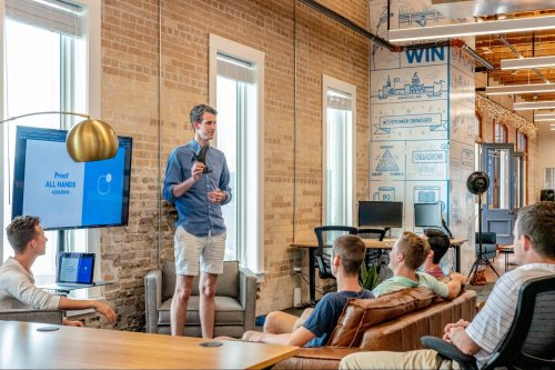 Why Content Marketing Delivers Effective Results for Startups
