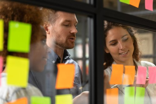 The Secret To Agile Teams: Three Hacks To Use Hierarchy To Accelerate Team Agility