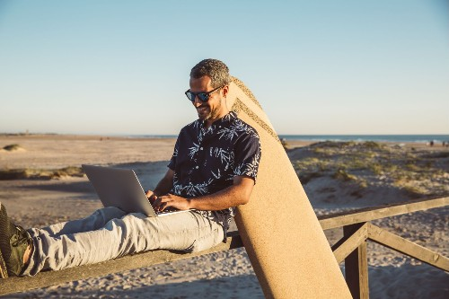 Achieve the Perfect Work-Life Balance With These 6 Successful Entrepreneurship Techniques