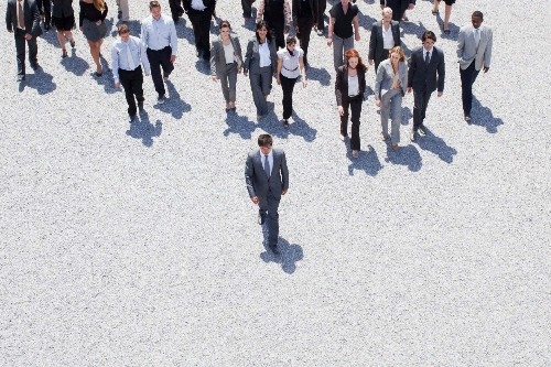 5 Reasons Why Good Leaders Must Be Great Followers