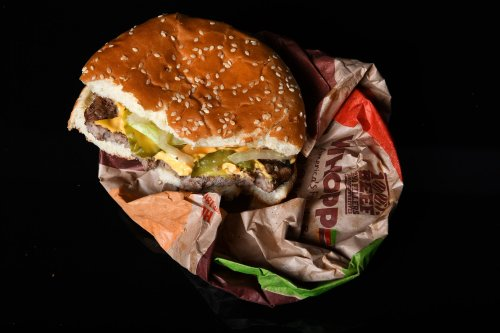 Goodbye Picture Perfect Ads, Hello Moldy Burgers: What We Can Learn From Burger King's Digital Marketing Strategy