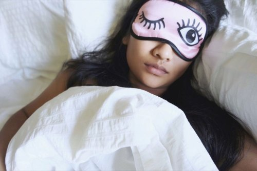 The Sleep Habits of Happy and Successful People