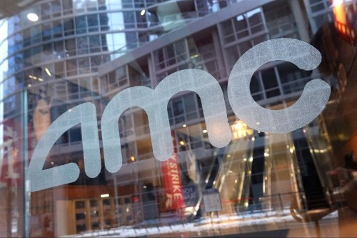 AMC Shares Pop Nearly 24% As More Cash Flows In