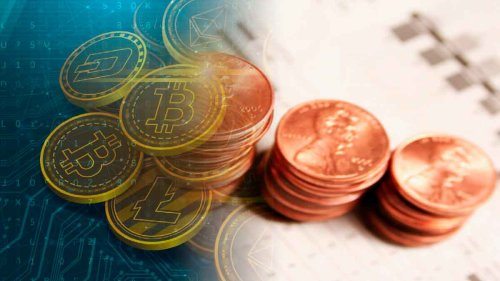 Penny Stocks To Watch With Cryptocurrency in Focus