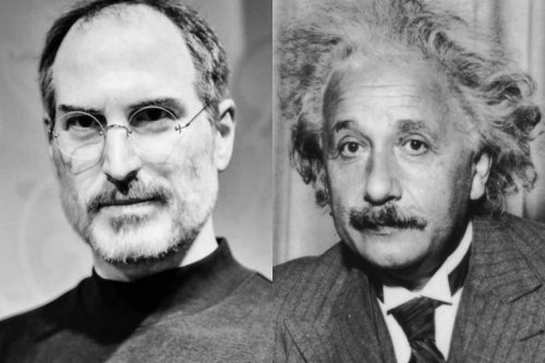 Steve Jobs and Albert Einstein Applied the Concept of 'No Time' to Boost Their Creativity. What Does It Entail?