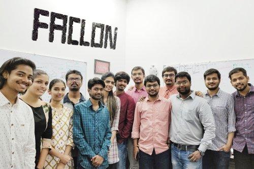 Faclon Labs Raises Pre-Series A Round From LetsVenture