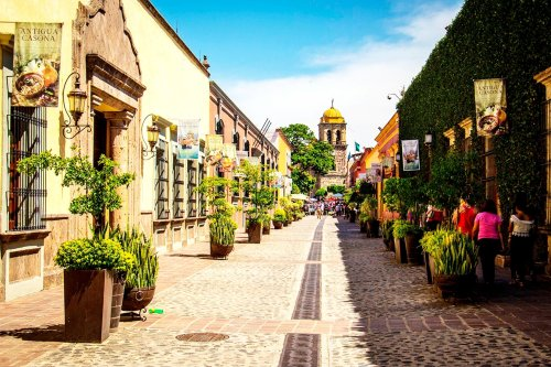 Tequila, Jalisco, is certified as the first Smart Tourist Destination in Mexico and Latin America