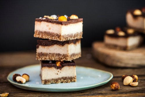 Plant-Based Eating Isn't Just Salads And Beans. The Vegan Dessert Market Continues To Grow.