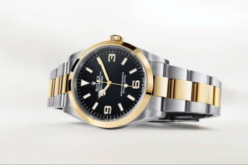The Executive Selection: Rolex's 2021 Explorer Collection