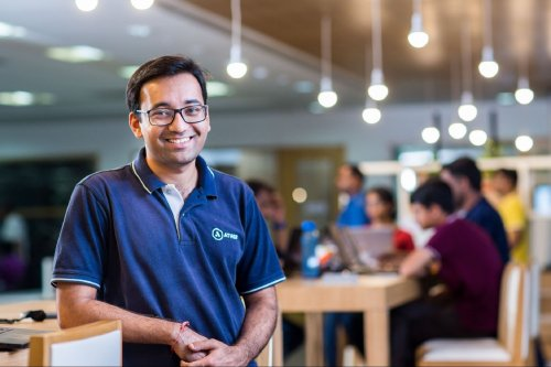 The Man behind the Tesla of India