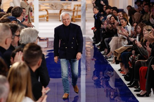 The Simple Sales Secret That Took Ralph Lauren From Zero to $6 Billion in Annual Revenue