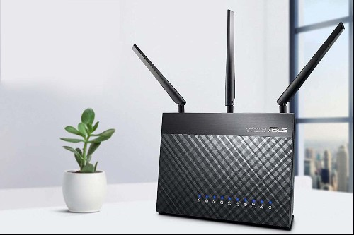 Troubled With a Spotty Internet Connection? This Router Helps Keep Your Business Thriving.