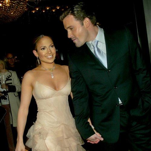 Jennifer Lopez and Ben Affleck Enjoy Weeklong Vacation 17 Years After Their Split