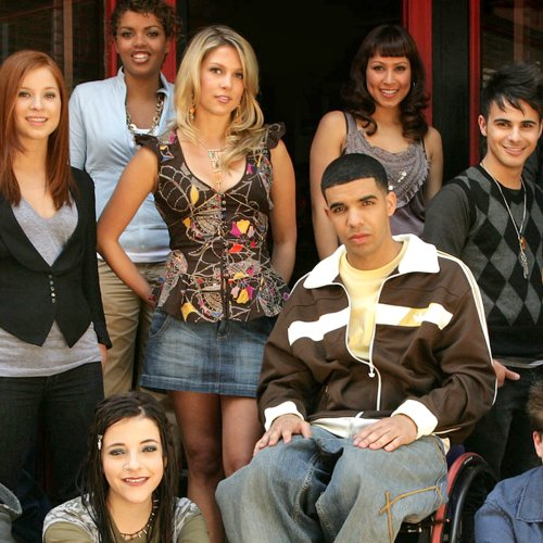 See What the Cast of Degrassi Is Up to Now