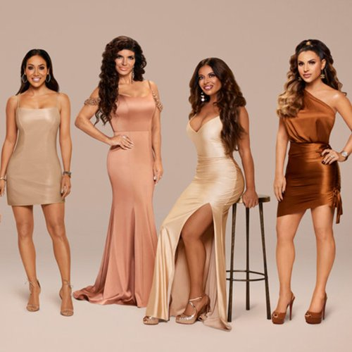The Real Housewives of New Jersey Reunion Trailer Drops a Huge Bombshell