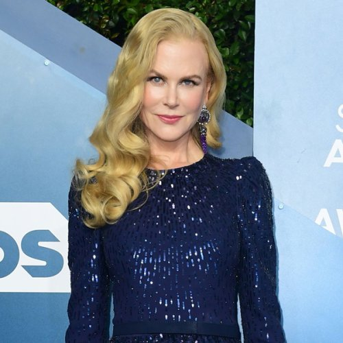 See Nicole Kidman Transform Into Lucille Ball in First Photos From Being the Ricardos Set