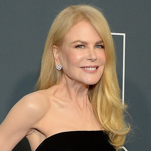 Nicole Kidman Reveals the Biggest Challenge in Playing Lucille Ball