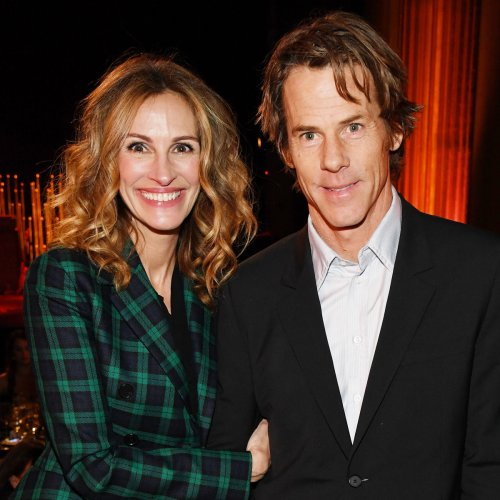 Julia Roberts' Husband Danny Moder Shares Rare Video of Son Henry on His Birthday