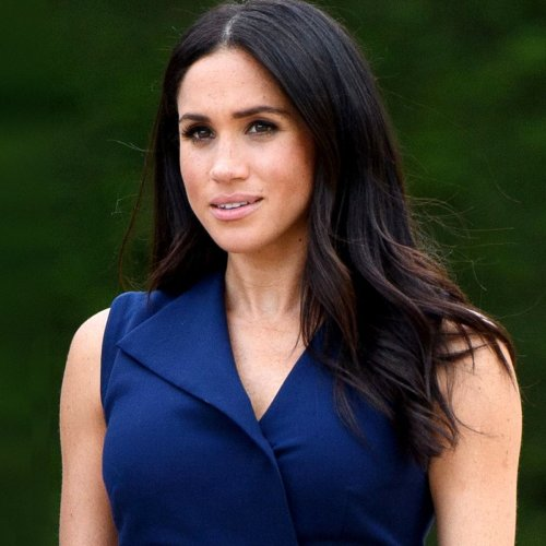 Meghan Markle Wins Another Legal Victory Against British Tabloid Over Letter to Dad